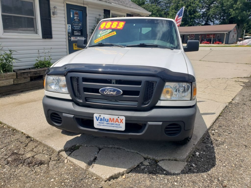 Ford Ranger 2011 price $4,883