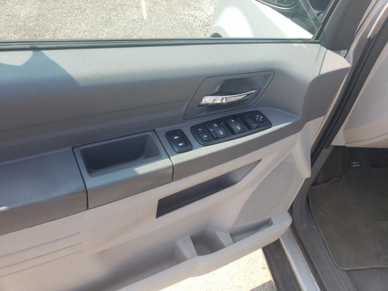 Dodge Grand Caravan 2009 price $5,470