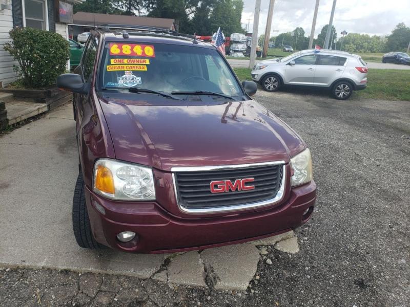 GMC Envoy 2005 price $6,840