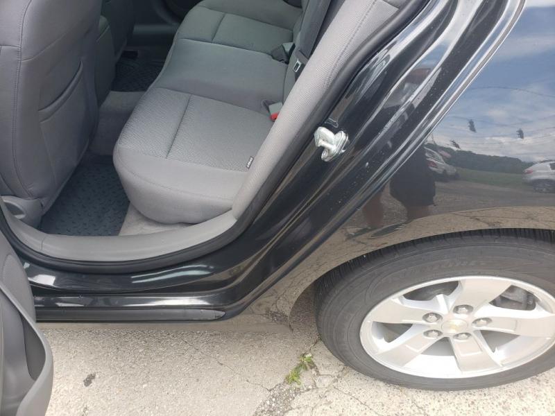 Chevrolet Malibu 2014 price $9,950