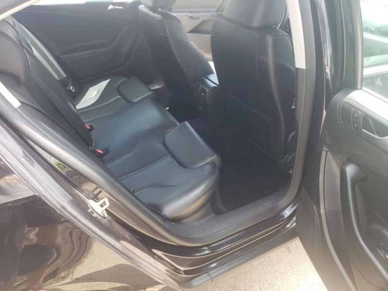 Volkswagen Passat Sedan 2010 price $6,490