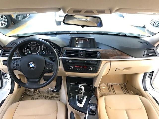 BMW 3-Series 2014 price $2,000