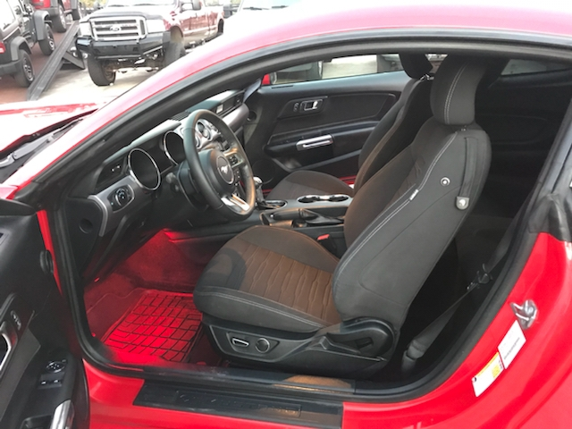 Ford Mustang 2015 price $800-$3000 Down