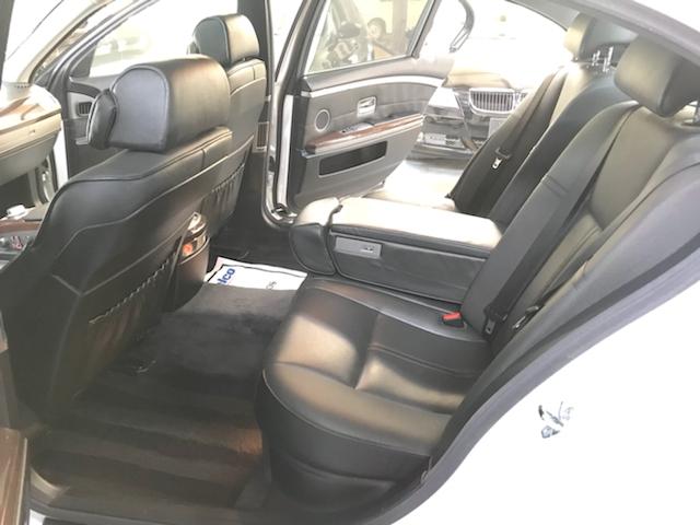 BMW 7 Series 2008 price $800-$3000 Down