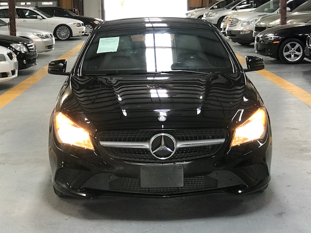 Mercedes-Benz CLA 2014 price $800-$3000 DOWN