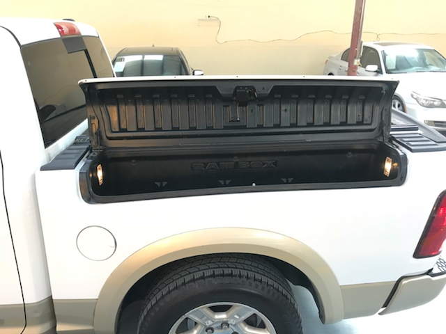 RAM Ram Pickup 1500 2012 price $14,995