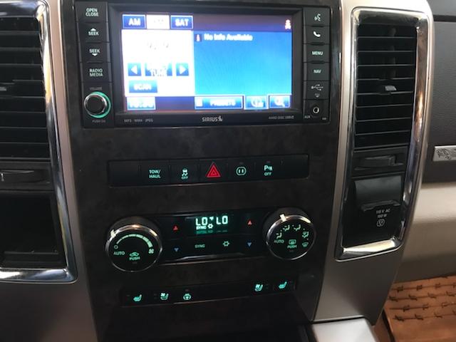 RAM Ram Pickup 1500 2012 price $13,995