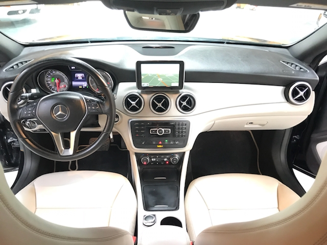 Mercedes-Benz CLA 2014 price As Low as $995 Down