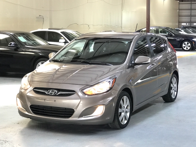 Hyundai Accent 2013 price $800-$3000 Down