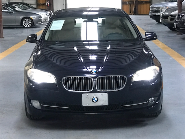 BMW 5 Series 2013 price $800-$3000 Down