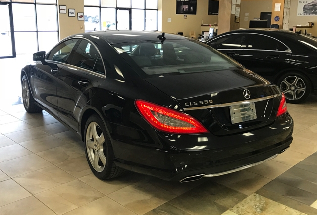 Mercedes-Benz CLS 2012 price As Low as $995 Down