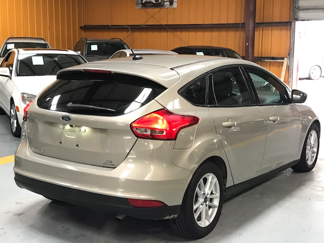 Ford Focus 2015 price $800-$3000 Down