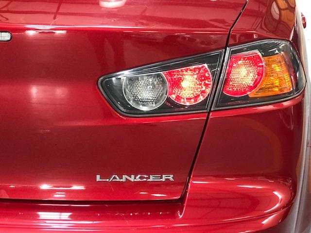 Mitsubishi Lancer 2015 price $6,500