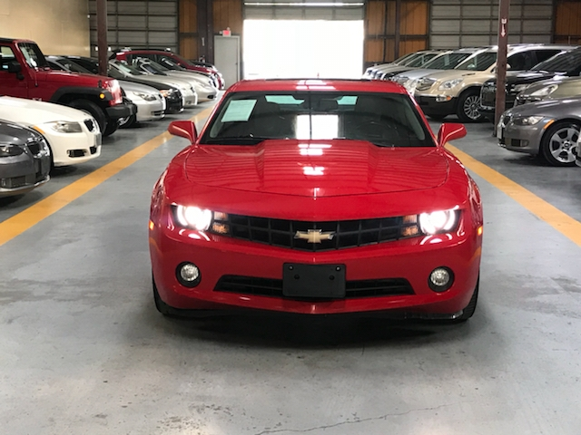 Chevrolet Camaro 2012 price $800-$3000 Down