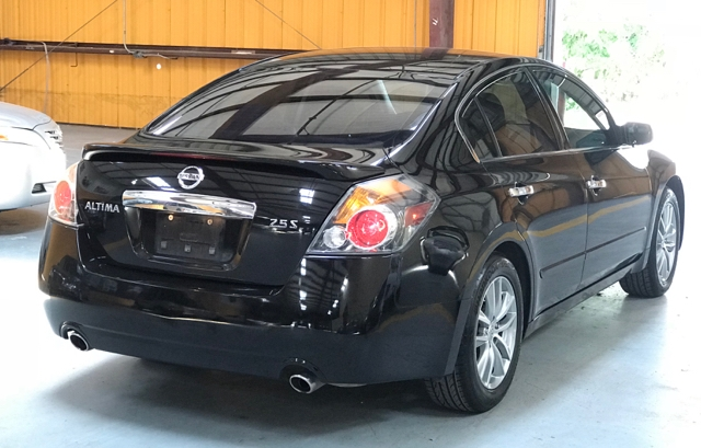 Nissan Altima 2012 price As Low as $995 Down