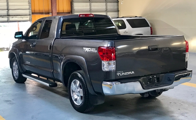 Toyota Tundra 2012 price As Low as $1500 Down