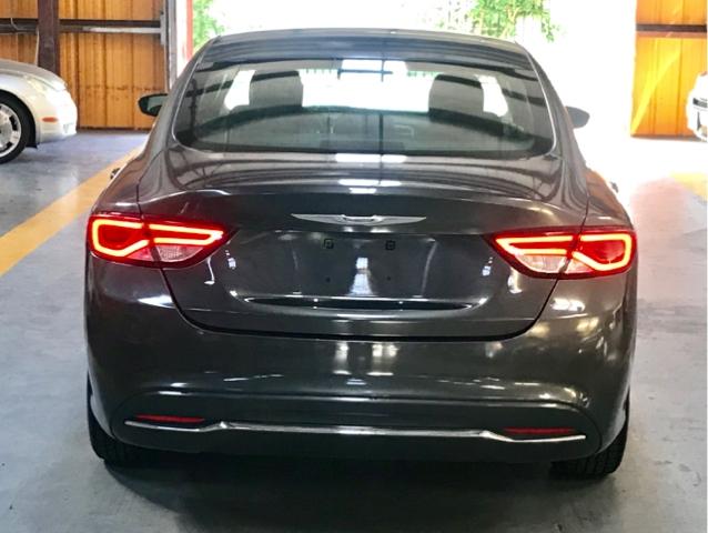 Chrysler 200 2015 price $800-$3000 Down