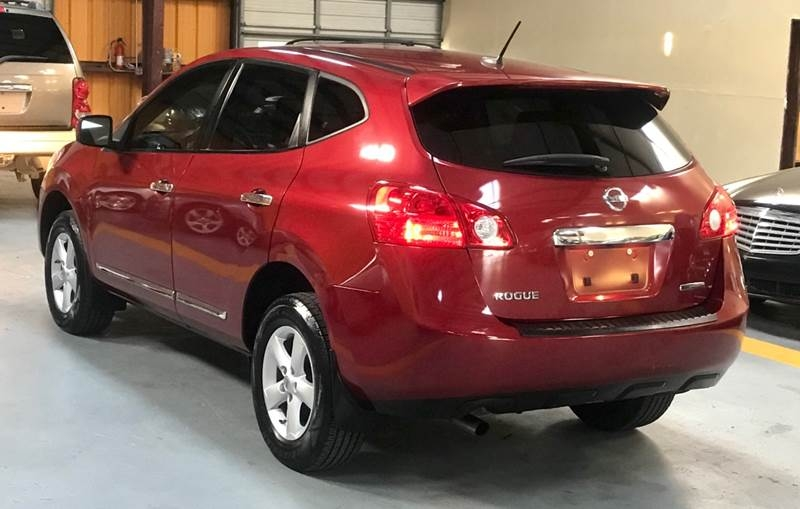 Nissan Rogue 2013 price $800