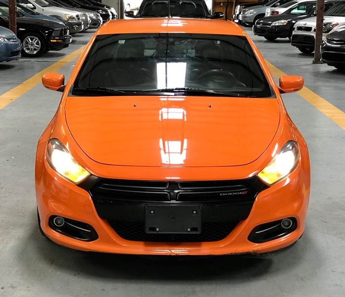 Dodge Dart 2013 price $800-$3000 Down