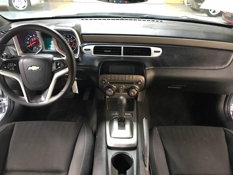 Chevrolet Camaro 2013 price $800-$3000 Down