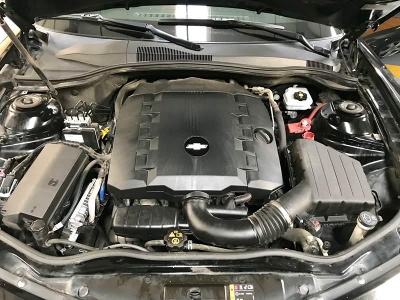 Chevrolet Camaro 2012 price As Low As $995 Down