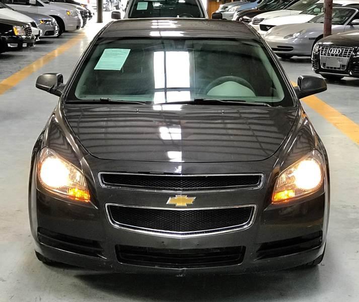 Chevrolet Malibu 2012 price $800-$3000 Down