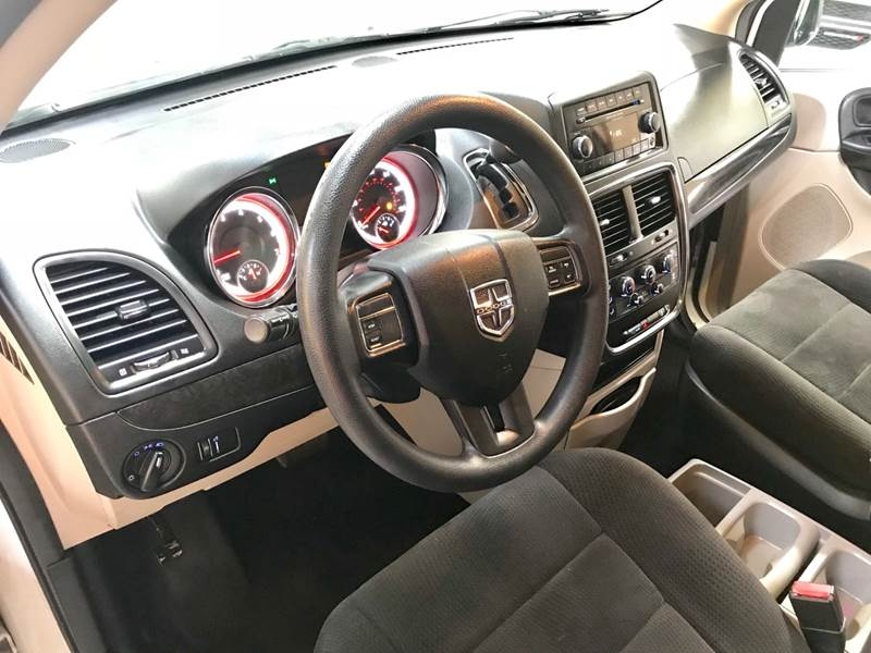Dodge Grand Caravan 2013 price $800-$3000 Down