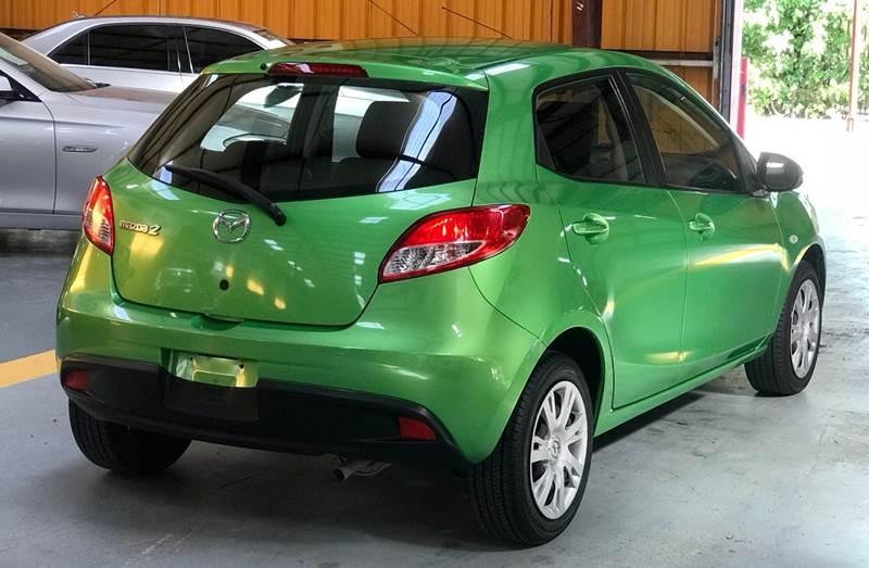Mazda MAZDA2 2012 price As Low as $995 Down