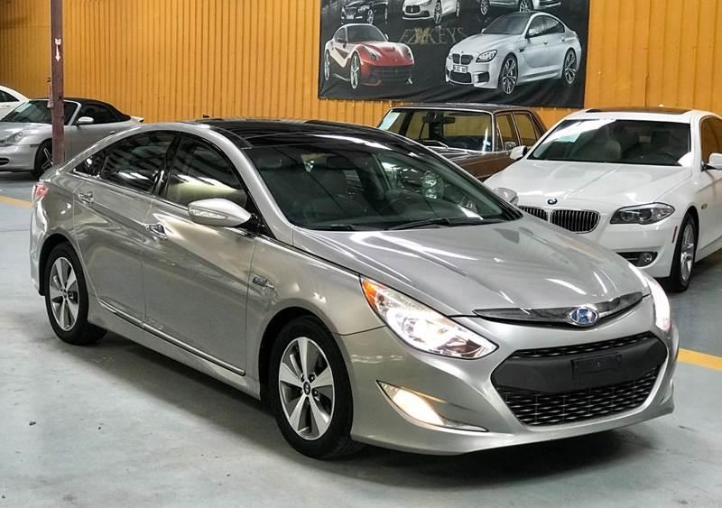 Hyundai Sonata Hybrid 2012 price $800-$3000 Down