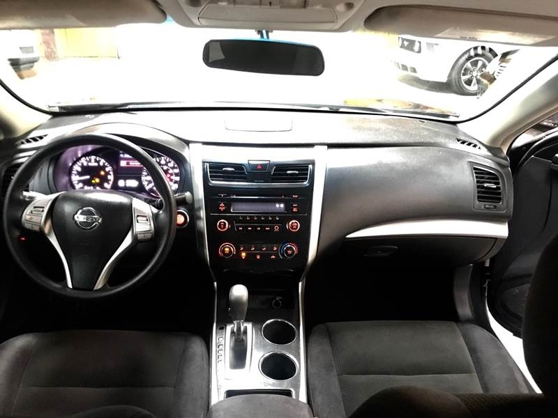 Nissan Altima 2013 price As Low as $995 Down