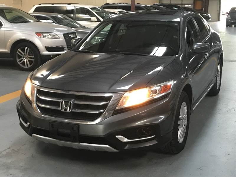 Honda Crosstour 2013 price $800-$3000 Down