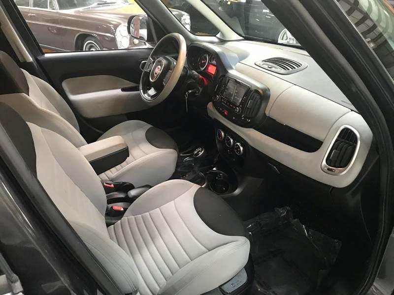 FIAT 500L 2014 price $800-$3000 Down