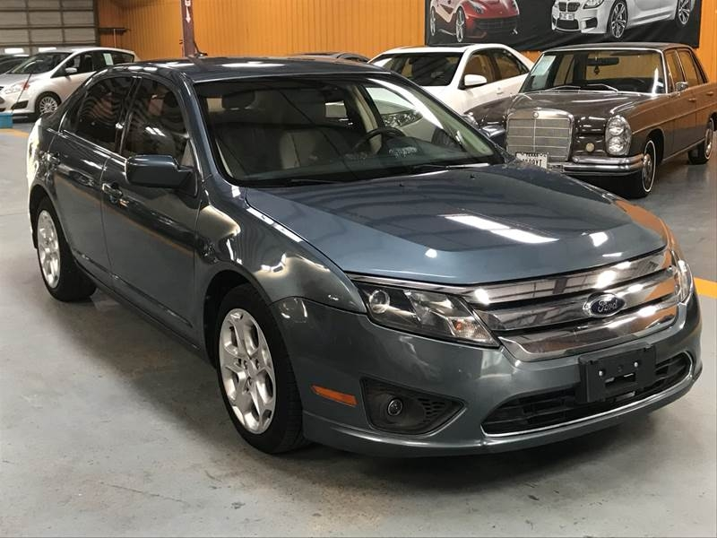 Ford Fusion 2011 price $800-$3000 Down