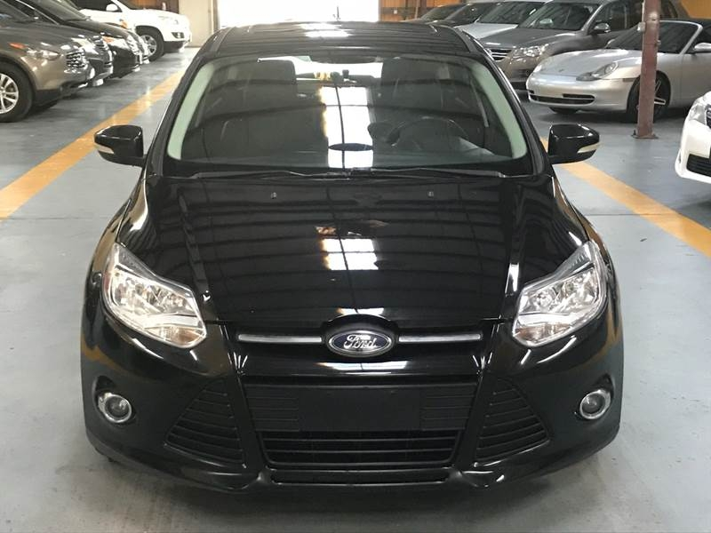 Ford Focus 2013 price $800-$3000 Down