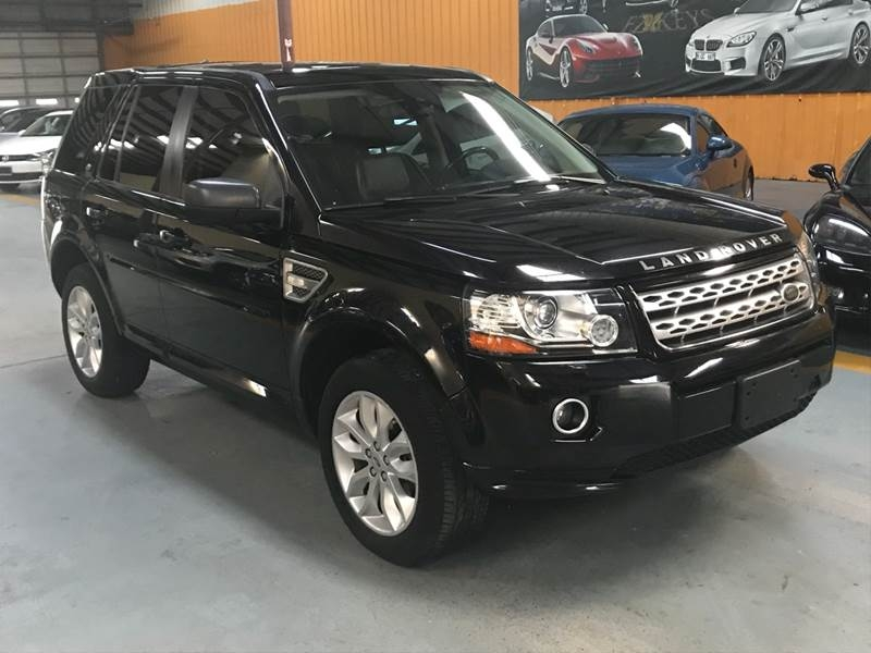 Land Rover LR2 2013 price $800-$3000 Down