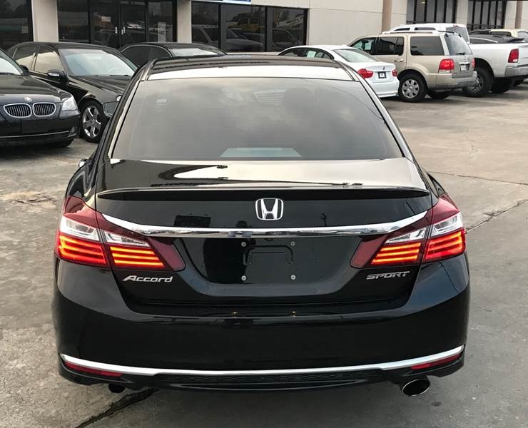 Honda Accord Sedan 2016 price $800-$3000 Down