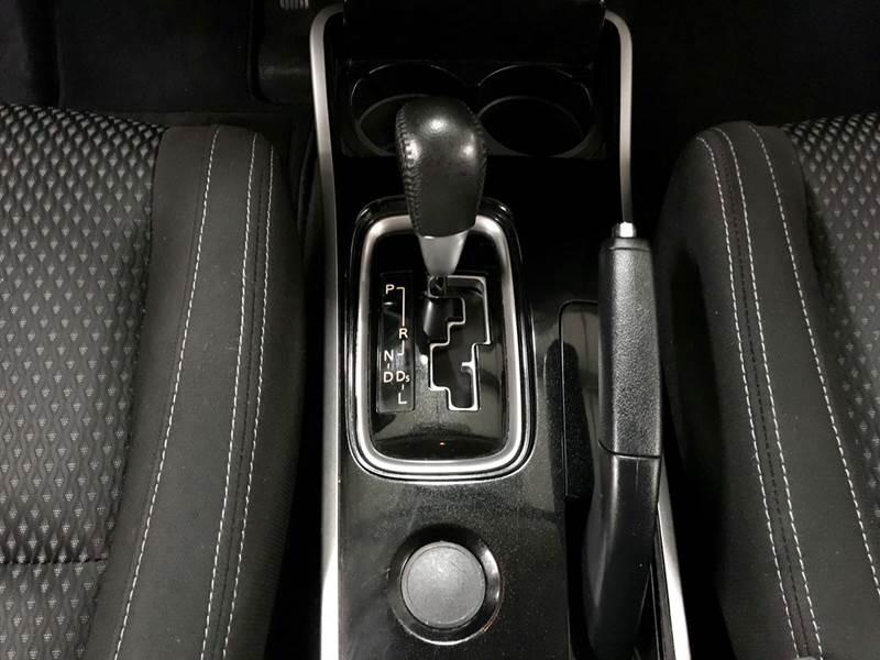 Mitsubishi Outlander 2017 price As Low as $995 Down