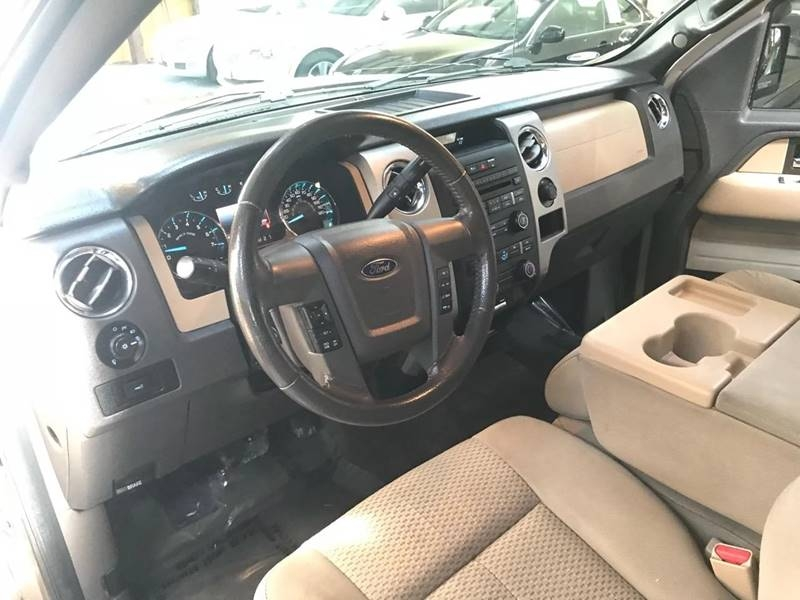 Ford F-150 2012 price $800-$3000 Down