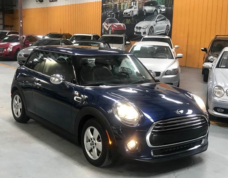 Mini Hardtop 2014 price $995-$3500 Down