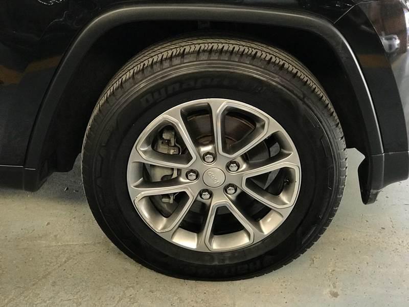 Jeep Grand Cherokee 2014 price $800-$3000 Down