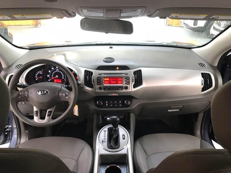 Kia Sportage 2016 price $800-$3000 Down