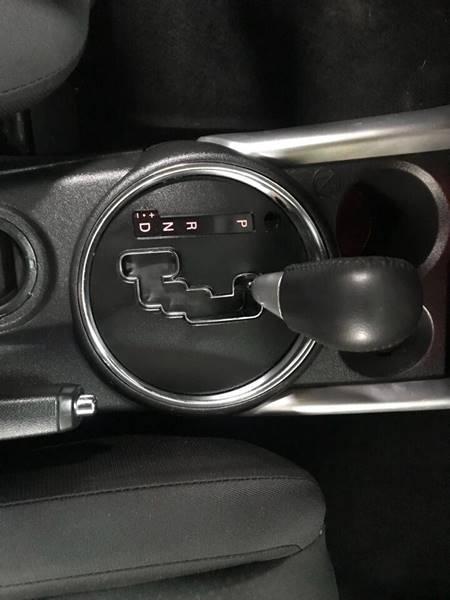 Mitsubishi Outlander Sport 2013 price $995-$2500 Down