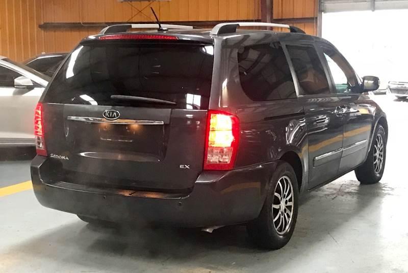 Kia Sedona 2012 price $800-$3000 Down