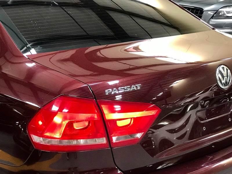 Volkswagen Passat 2014 price $995-$2500 Down