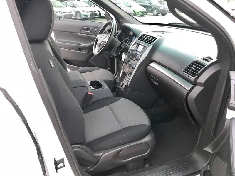 Ford Explorer 2013 price $800-$3000 Down