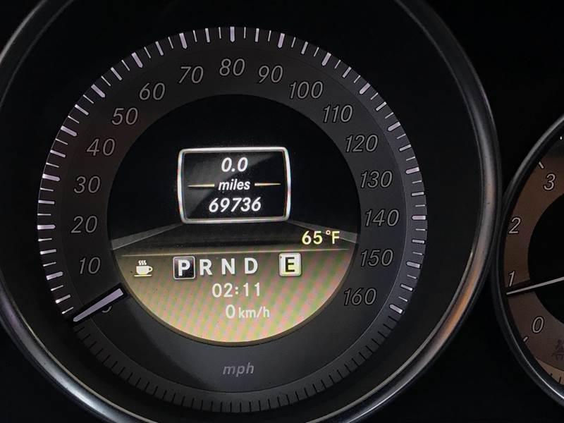 Mercedes-Benz C-Class 2012 price $995-$3500 Down