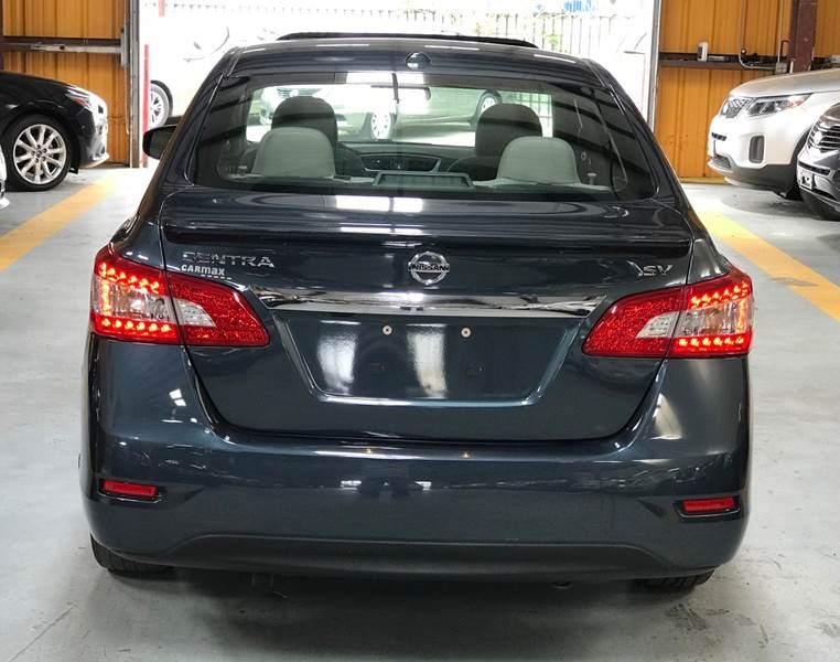 Nissan Sentra 2015 price $995-$3500 Down