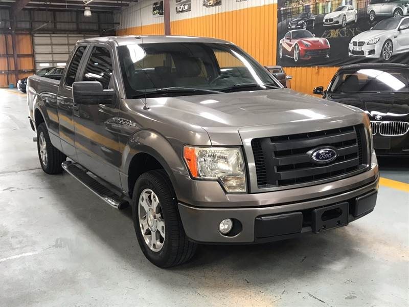 Ford F-150 2009 price $995-$2000 Down