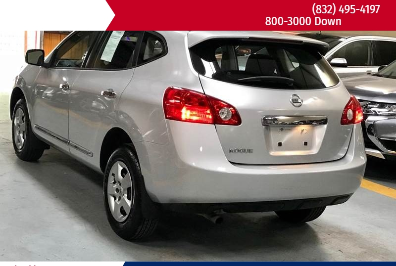 Nissan Rogue 2011 price $1500-$3500 down