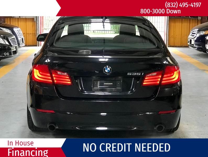 BMW 5-Series 2011 price $1,500